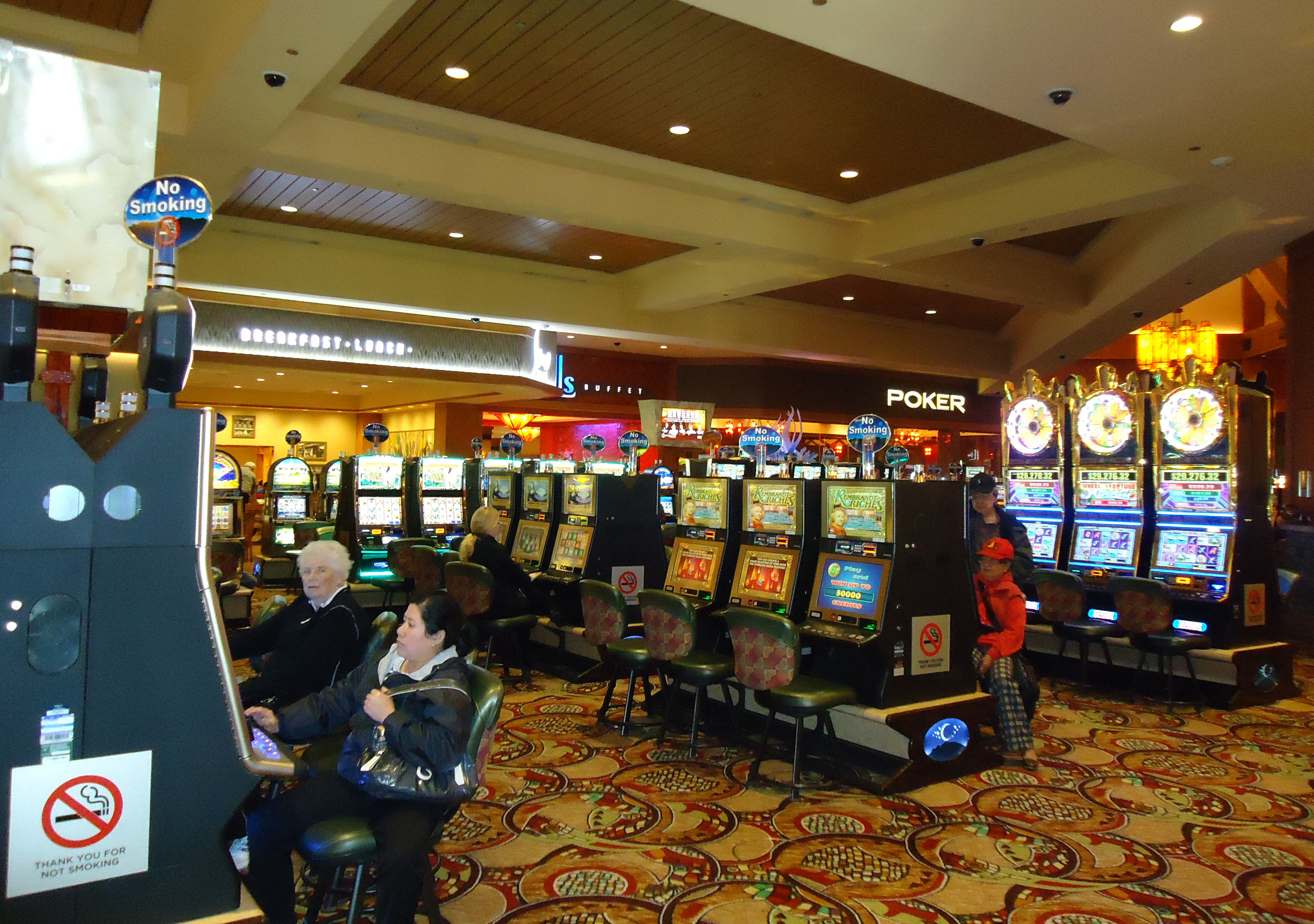 Snoqualmie casino video world gaming casino software